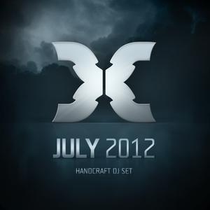 HANDCRAFT - Dark clouds (July 2012)