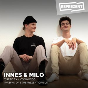 Panel With Innes & Milo | 27th June 2017