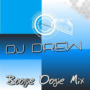 Boogie Oogie Mix