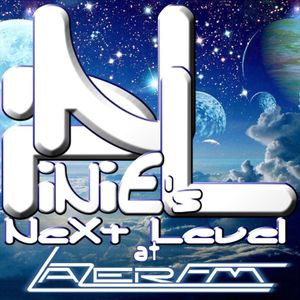 The Next Level #004 at LaZerFM (okt 01 2012)