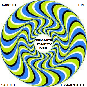Trance Session Party Mix