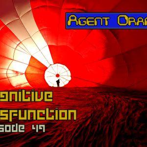 Cognitive Dysfunction Episode 49