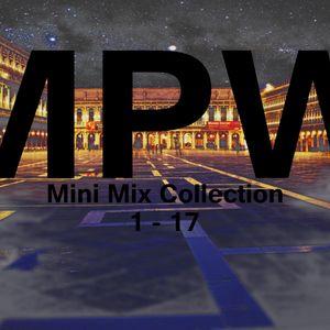 MPW (Mini Mix) 002