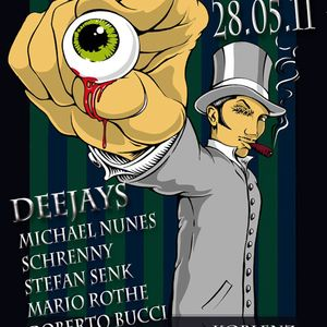 Stefan Senk - Live @ Watch Tronic / Jam Club Koblenz 2011-05-28