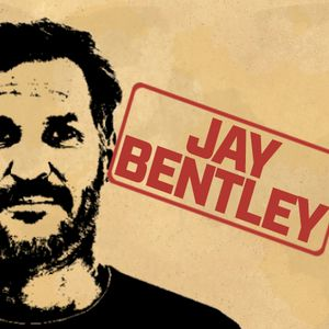 Episode 7 - Jay Bentley (Bad Religion, Me First And The Gimme Gimmes)