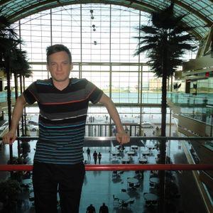 Nathan Zahn - Trans Atlantic Tech House 2012