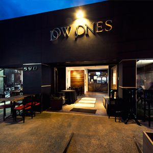 Hiaggio - Live @ DowJones Bar, Belo Horizonte, Brazil (07-08-2014)