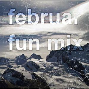 Februar Fun Mix