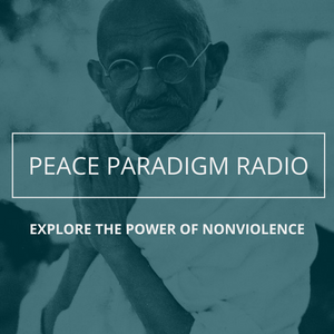 Nonviolence in Action: Meta Peace Teams – Podcast