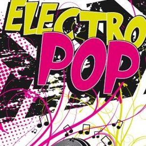 DJ skiLLz presents ELECTRO POP Final MixTape 2k12
