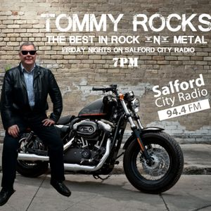 TommyRocks 040316