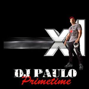 XL 2012 (Primetime) - DJ Paulo