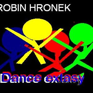 ROBIN HRONEK - Dance Extasy (Album preview 1)