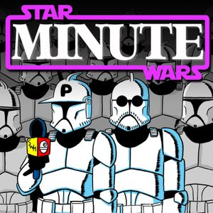 Attack of the Clones Minute 54: Space Ducks