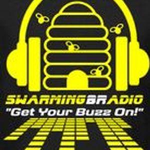 SWARMING B RADIO 2013:  Episode 10