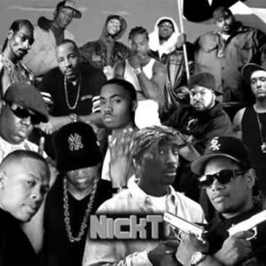 Set Hip Hop