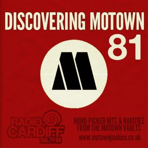 Discovering Motown No.81