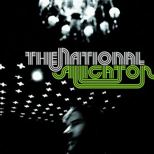 "Elepé 183: The National ""Alligator"" (Beggars Banquet; 2005)"