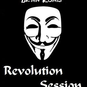 Bryan Konis - Revolution Session 20 - 15/01/2012
