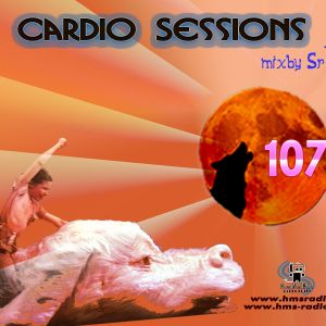 Cardio Sessions N107 mixby SrLobo