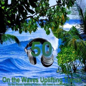 # UPLIFTING TRANCE - On the Waves Uplifting Trance L.