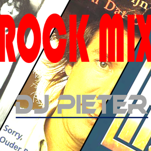 DJ Pieter Rock Mix 1