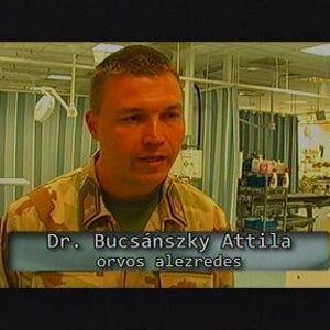 Térerő interjú - Dr. Bucsánszky Attila - 120626
