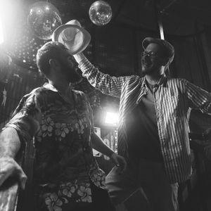 London Disco Society - Thursday 8th December 2016