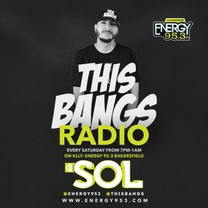 DJ Sol on This Bangs Radio (10.28.17) Mix 1