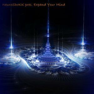 NeuroShoKK pres. Expand Your Mind 026 (11.03.2011)