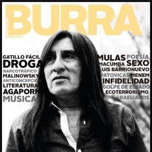 Revista Burra