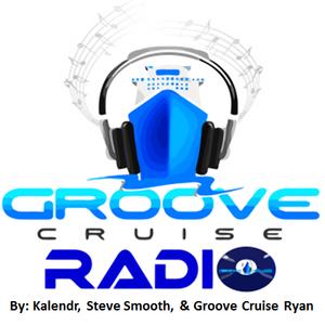 Episode 31 Groove Cruise Radio w/ Dean Mason