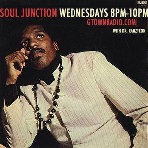 Ode to Billie Joe:  Soul Junction, September 5, 2012, featuring Brian Kors.