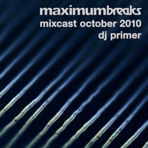 Maximumbreaks Mixcast October 2010