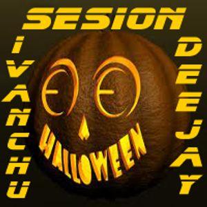 Sesion Halloween Ivanchu Dj