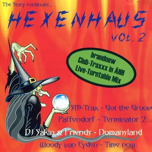 Hexenhaus Vol. 2