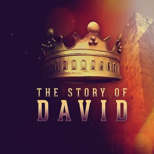 David--Laying the Foundation