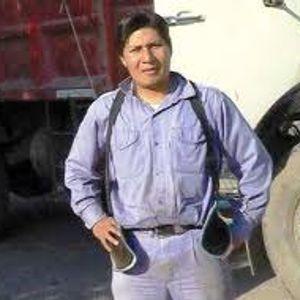 Especial PASO2013: Charlamos con Alejandro Vilca de JUJUY