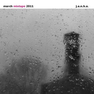 march mixtape 2011