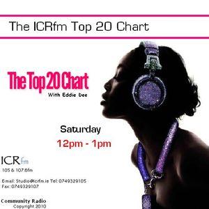 The Top 20 Chart (Sat 3rd Sept 2011)