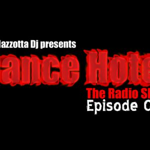 Mr. Mazzotta Dj mixed and selected on Dance Hotel ( Radio Show 007 )