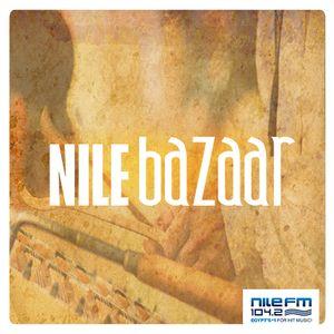 Nile Bazaar - Safi - 22/01/2016 on NileFM