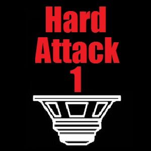 DJ Who - Hard Attack 1