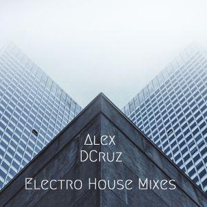Alex - Electro House Mix #014