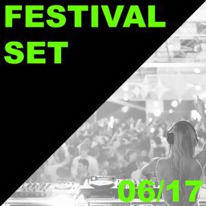 Festival set - 06/17