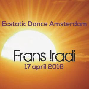 Ecstatic Dance Liveset By Iradi april 17 Club Lite Amsterdam