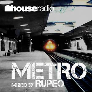 METRO #012 @ houseradio.pl