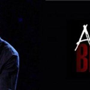Alex Britti - Intervista @RadioZammù (13/09/2013)
