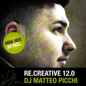 Matteo Picchi (Mini Mix 30 Incl.)