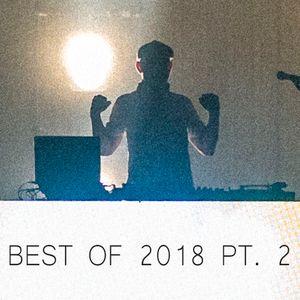 DJ MAD - BestOf2018_Pt.2